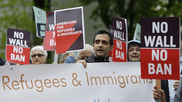 Maryland recibirá a indocumentados y refugiados