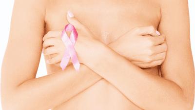 Cinco formas de prevenir el cáncer de mama