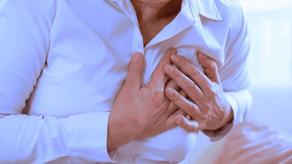 Dolor de pecho no cardíaco, ¿cuáles son sus causas?