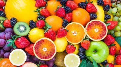 Las cinco frutas que pueden comer las personas con diabetes