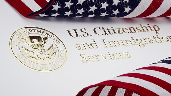 ¿Cuáles son los formularios de USCIS más comunes?
