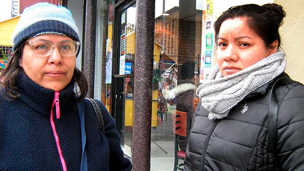 Nueva York, incrementa ayuda a inmigrantes por redadas