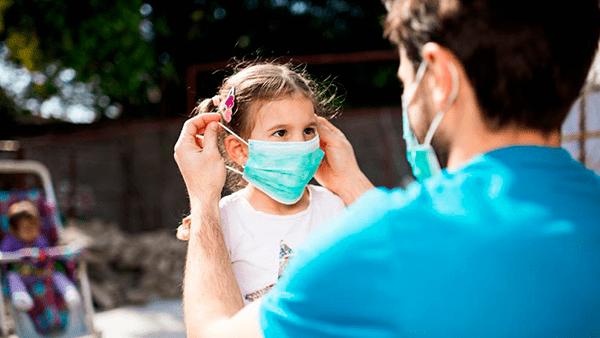 ¿Cómo salir de casa de forma segura durante pandemia?
