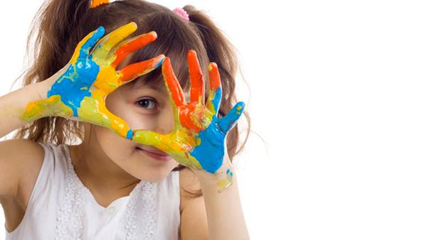 Consejos para crear la creatividad en los niños durante la pandemia