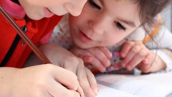 Recomendaciones para disminuir el estrés de los niños durante la cuarentena