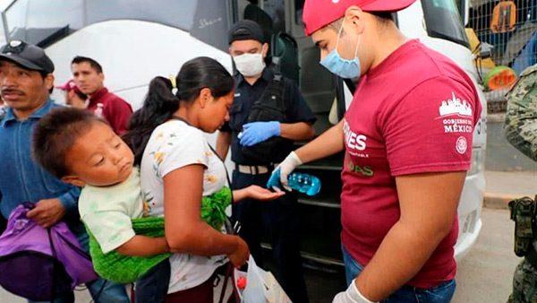 Hotel en Ciudad Juárez atiende a inmigrantes por pandemia