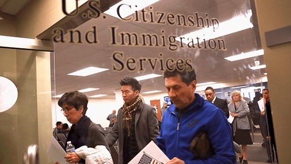 USCIS proporciona buenas noticias a inmigrantes