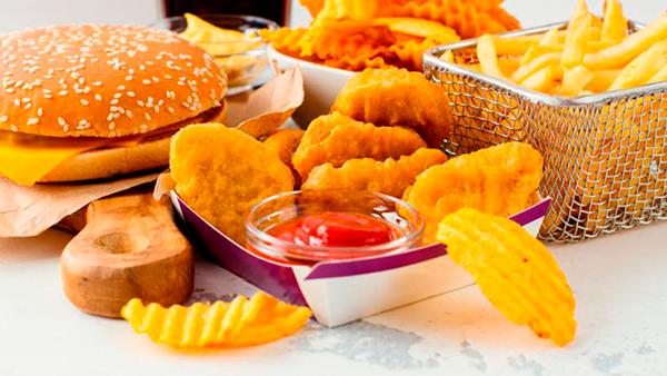 ¿Por qué no comer grasas saturadas durante el confinamiento?