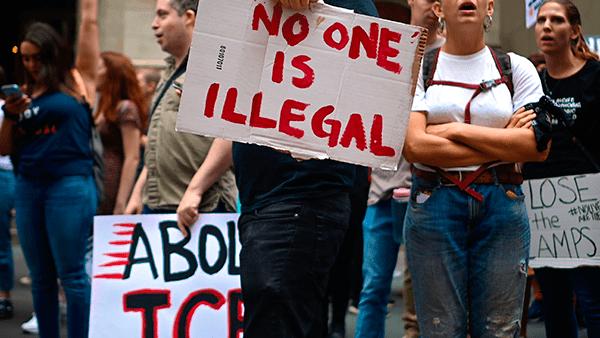 Inmigrante ilegal: La palabra que prohíbe la ciudad de Nueva York