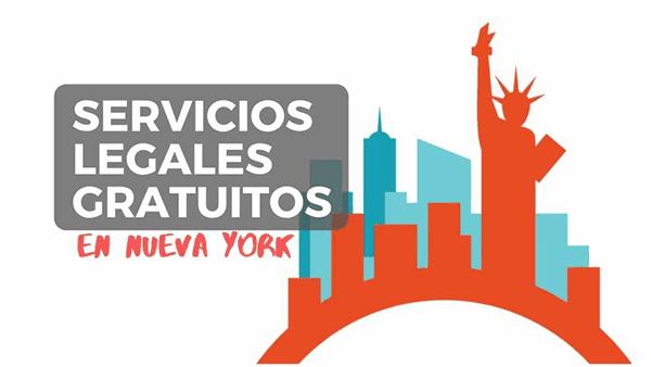 Nueva York, brindará asesoría legal gratis a inmigrantes