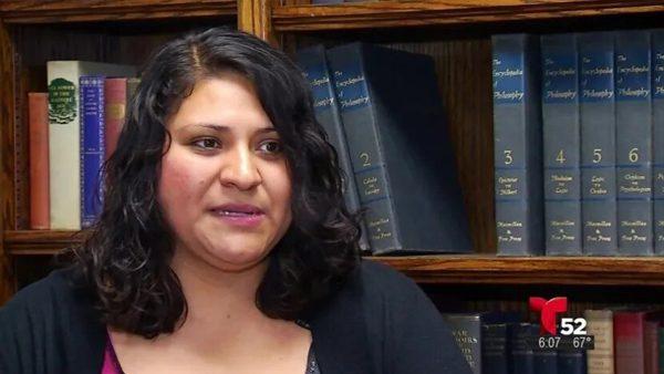 Orgullo Latino en Harvard