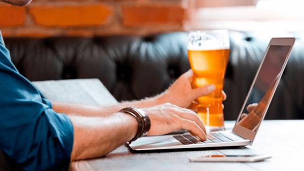 Recomendaciones para beber moderadamente durante la cuarentena