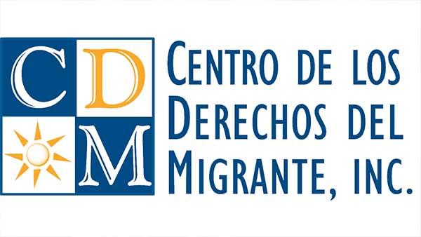 Derechos básicos de los trabajadores migrantes, todos tienen derechos