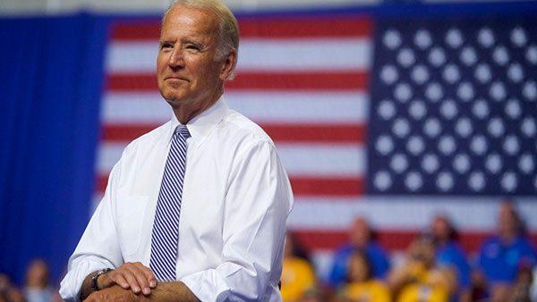 Joe Biden, la esperanza inmigrante