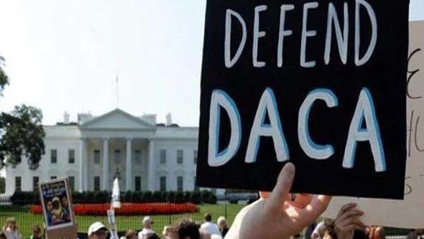 Organizaciones defienden a DACA