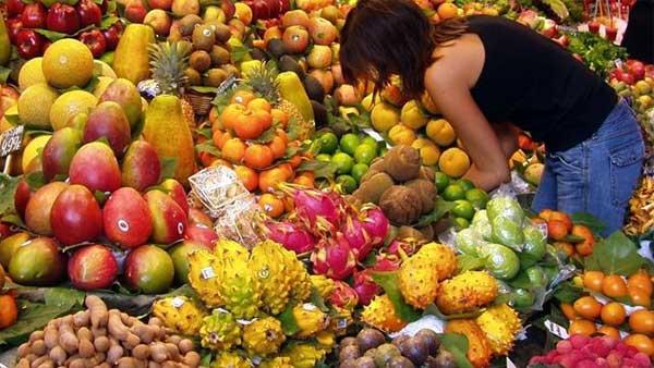 Alimentos que debes de comer durante la cuarentena