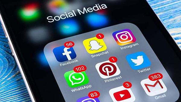 Redes sociales igual a desinformación