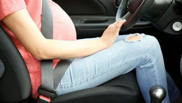 6 tips para manejar estando embarazada