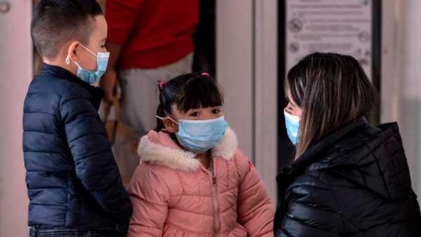Tips para salir a la calle con tus hijos en tiempos de pandemia