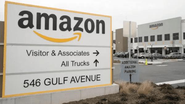 Amazon crea 4 mil 500 empleos en Staten Island
