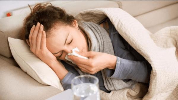La relación entre la gripe y problemas cardiacos