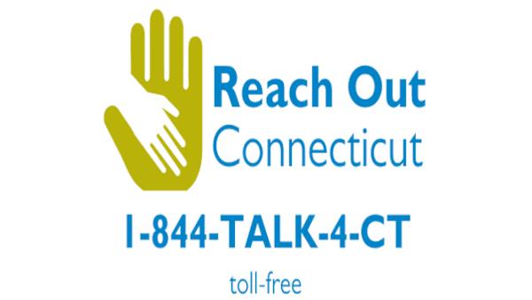 Connecticut cuenta con una línea gratuita de salud mental para sus habitantes