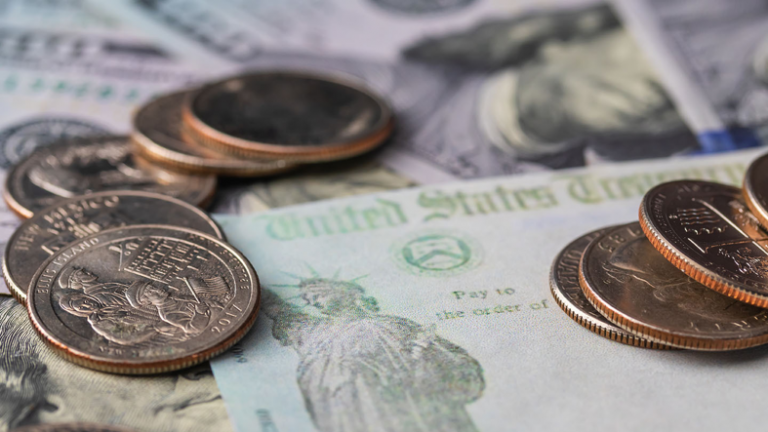 Segundo cheque de estímulo podría llegar esta semana