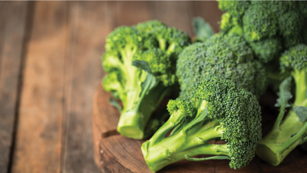 """Incluye estas 7 """"superverduras"""" en tu dieta"""